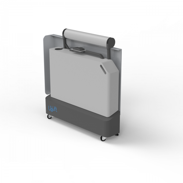 Product Rendering 1